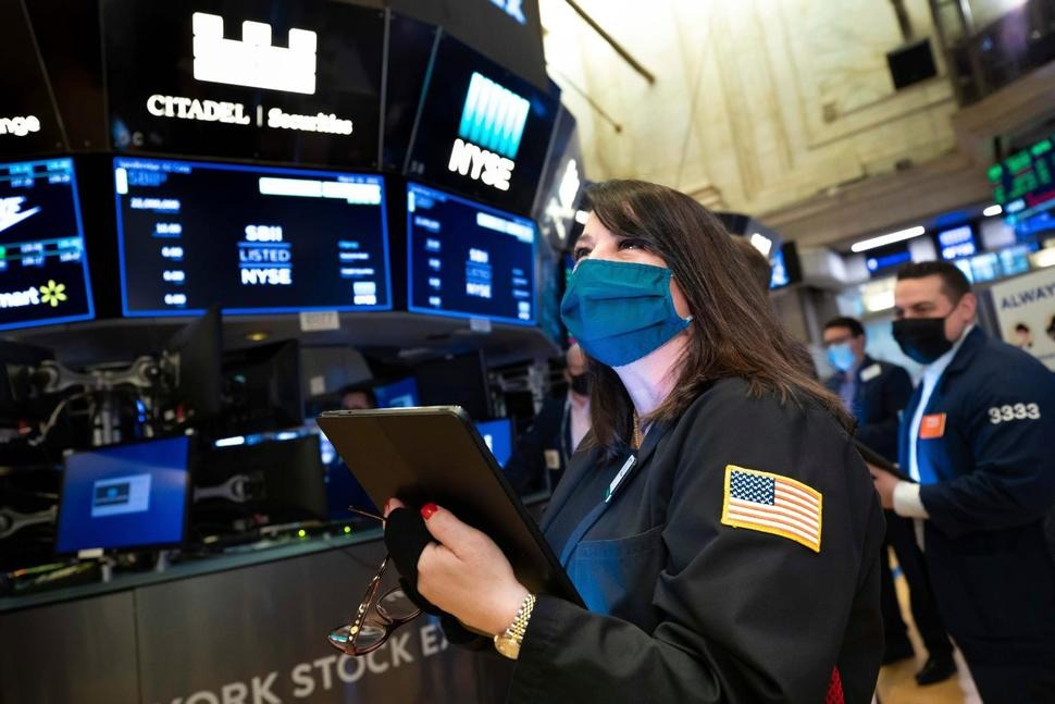 Overstimulated? Stocks Soar 75% in Historic 12-Month Run