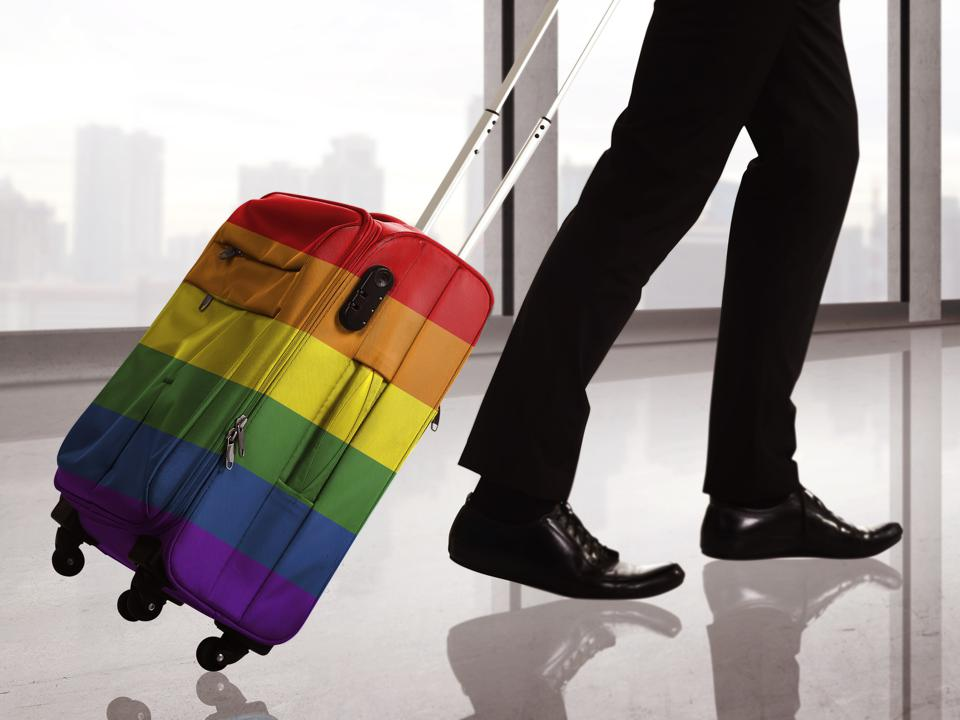 Travel Safety Report: 20 Worst Places For Gay Travelers