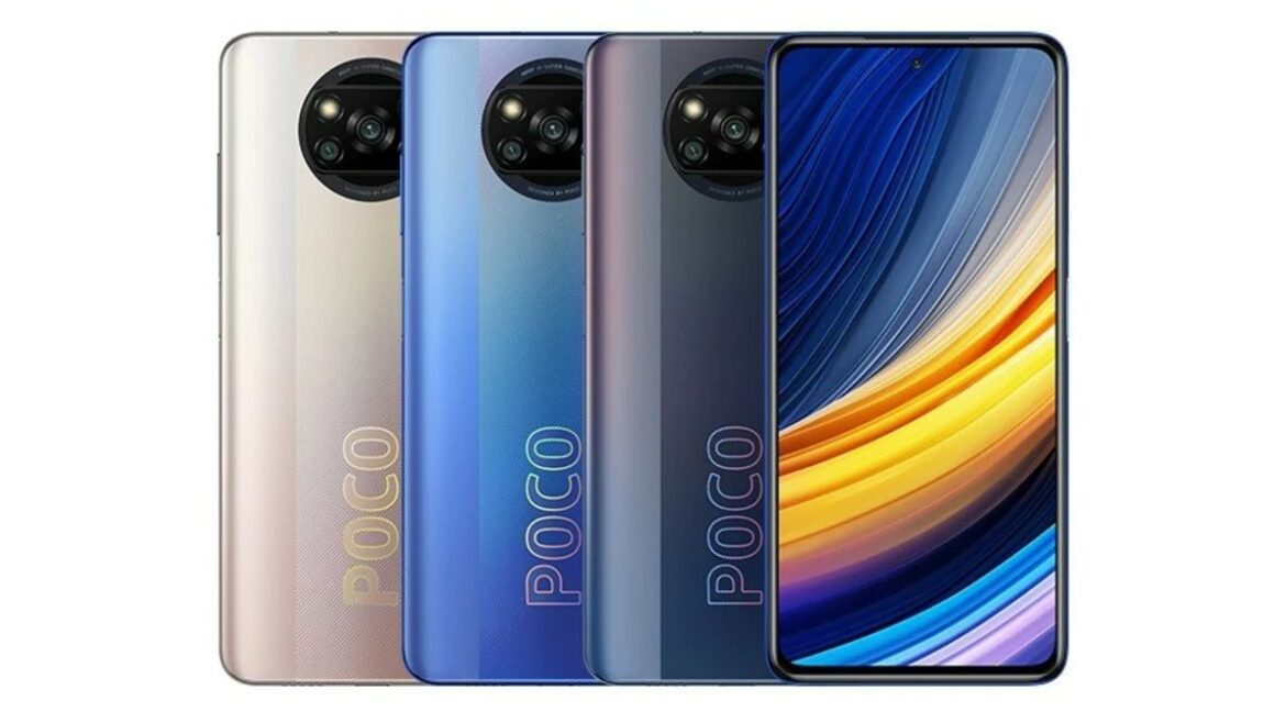 Poco X3 Pro India Launch Imminent, New Leak Reveals Design and Other Details